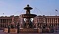 Fountains 3, Place de la Concorde, Paris 2012.jpg