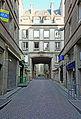 France-001271 - Passage under House (15020219949).jpg