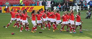 Sport in Tonga