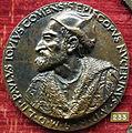 Francesco da sangallo, medaglia di paolo giovio, 1552, b.JPG