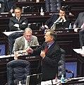 Frank Attkisson gestures during debate on the House.jpg