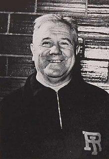 Frank Keaney