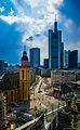 Frankfurt, Hauptwache und Katharinenkirche-1 (13534187535).jpg