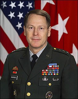 Franklin L. Hagenbeck US Army general