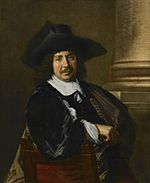 Frans Hals - Portrait of a painter 1650s - 1906.1.71.jpg