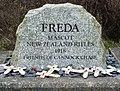 Freda's Grave - geograph.org.uk - 1284155.jpg