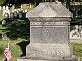 Frederick Douglass gravestone (2018).jpg