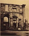 Frederikskirkens ruin ca 1875 by Budtz Müller.jpg