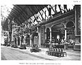 French And Belgian Sections--Manufactures Building — Official Views Of The World's Columbian Exposition — 10.jpg