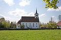 Friedenskirche in Bommelsen )Bomlitz) IMG 2003.jpg