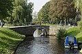 Friedrichstadt Am Mittelburgwall Steinbrücke IGP0291.jpg