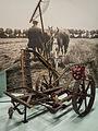 Fries Landbouwmuseum Earnewâld - Grasmaaier.jpg