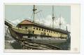 Frigate Constitution, Navy Yard, Charlestown, Mass (NYPL b12647398-68402).tiff