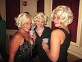 Fringe Pu Pu Platter Three Marilyns.JPG