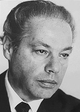 Fritz Hochwälder