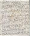 From Anne Warren Weston to Deborah Weston; Wednesday, March 7, 1838 p3.jpg