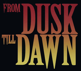 Description de l'image From Dusk Till Dawn logo.png.