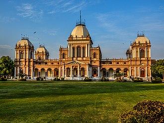 Noor Mahal - Noor Mahal, Bahawalpur