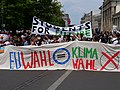 Front of the FridaysForFuture protest Berlin 24-05-2019 05.jpg