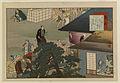Fujikawa Tamenobu - The Fifty-Three Stations of the Tokaido Road on Foot - Walters 95686.jpg