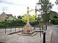Fulbrook Memorial (geograph 4152802).jpg