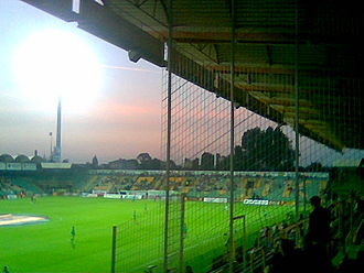 2014–15 Ekstraklasa - Image: Górnik Łęczna photo 2