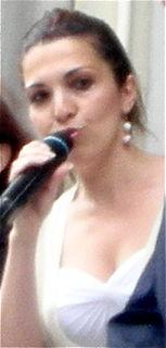 Turkish singer