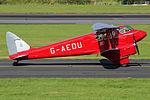 G-AEDU DH-90A Dragonfly (21161331429).jpg