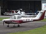 G-BOLE Piper Tomahawk 38 (36038008761).jpg