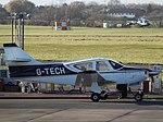 G-TECH Rockwell Commander 114 (31022510130).jpg