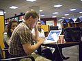GMU Mason Votes LiveBloggers (2807016469).jpg