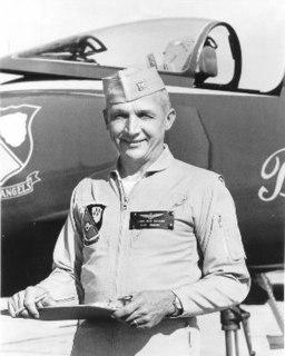 Jack Mason Gougar US Navy officer