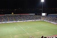 GSP Stadium in Nicosia (Omonoia - Manchester City).jpg