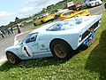 GT Developments Ford GT40 Replica (2000) (35872772685).jpg