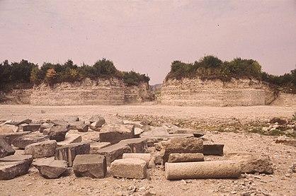 Gamzigrad, arheološka istraživanja 1986