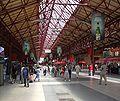 Gara de Nord - shopping arcade.JPG