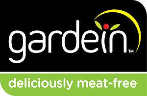 Gardein - Image: Gardein Logo Deliciously Meat Free