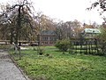 Garden of the Franciscan monastery in Katowice Panewniki 023.JPG