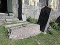 Gargar Saint Hovhannes church 04.jpg