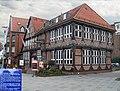 Gasthof Haus Hamburg (Block House) - panoramio.jpg