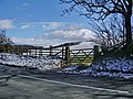Gate - geograph.org.uk - 739206.jpg