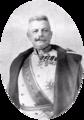 GdI Artur Freiherr Giesl von Gieslingen, Korpskommandant von Prag.png