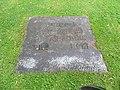 Gedenktafel Erster Weltkrieg Carlisle Park.jpg