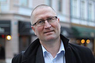 Geir Jørgen Bekkevold Norwegian politician
