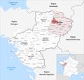 Gemeindeverband Champagne Conlinoise et Pays de Sillé 2019.png