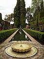 Generalife gardens in Alhambra, Granada (7068991541).jpg