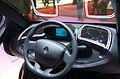Geneva MotorShow 2013 - Renault Twizy steering wheel.jpg