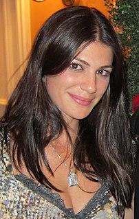 Genevieve Cortese American actress