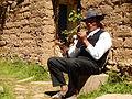 Gente Amantani Lago Titicaca2.JPG