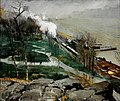 George Bellows Rain on the River.jpg